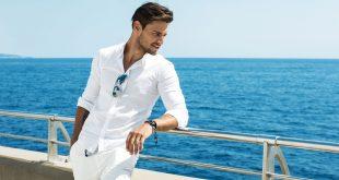 Съвети за Smart Casual облеклото на мъжа.