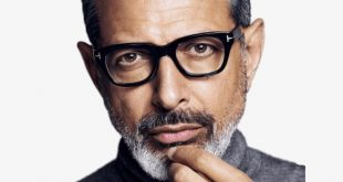 Джеф Голдблум – стилен на 60