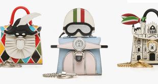 Devalux допълва Les miniatures с 3 модела в подкрепа на Италия