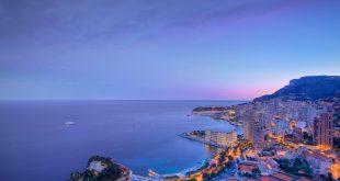 Княжество Монако – държавата на богатите