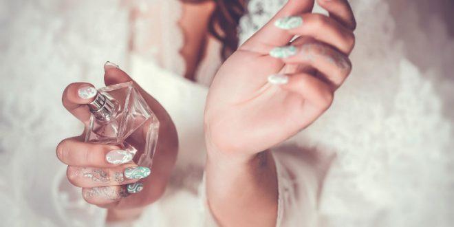 Най-добрите дамски парфюми