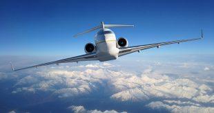 Новият бизнес самолет Bombardier Global 5500