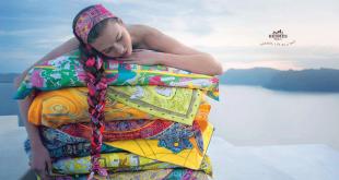 Как да поддържате и съхранявате коприна