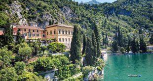Villa Cipressi – бижу на езерото Комо