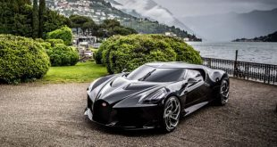 Ето защо да шофирате Bugatti струва няколко милиона