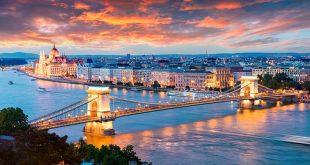 Идеи за пътуване в Европа през есента