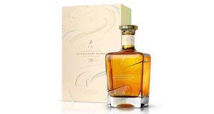 Johnnie Walker празнува 200-годишнина с 4 лимитирани уискита