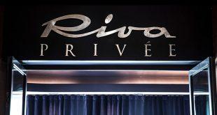 Яхтите Riva Privée отвориха заведение и в Париж