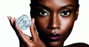 Graff Lesedi La Rona – най-големият квадратен диамант в света