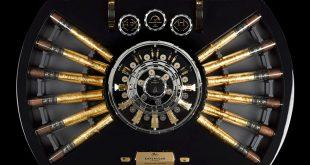 Хумидорът Emperador на Imperiali Genève – безспорен фаворит в света на пурите
