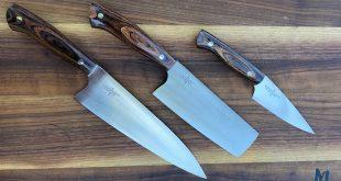 Професионални ножове за перфектни резултати в кухнята