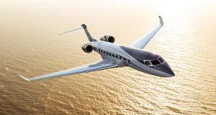 5-звезден лукс в небето – Gulfstream G700
