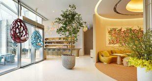 Louis Vuitton отваря първия си ресторант през 2021