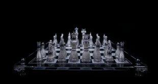 Pearl Royal – най-скъпият шах в света