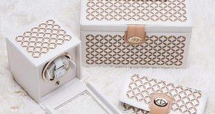 Стилни и луксозни кутии за бижута