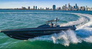 Technohull: Адреналин и високи скорости в морето