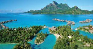 Four Seasons Resort в Бора Бора с нови луксозни бунгала във водата