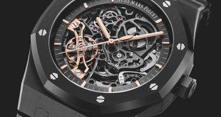 Audemars Piguet с нов стилен часовник за истинския джентълмен
