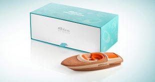 Идеи за луксозни подаръци за Коледа от Riva Brand Experience