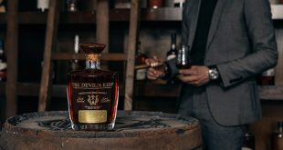 The Devil's Keeр – най-скъпият дебют в историята на уискито