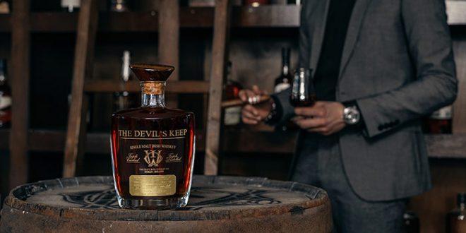 Ирландско уиски