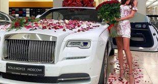 Луксозни подаръци за жени, когато парите не са фактор