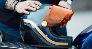 Екстравагантни каски за мотор за мото-сезон 2021