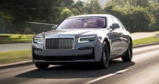Новият Rolls-Royce Ghost: Всичко, което трябва да знаете