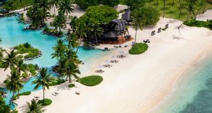 Ваканция нa остров във Фиджи с частен самолет