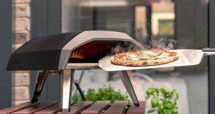 Стани Master cheff с портативната фурна за пица Ooni Koda