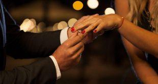 """Перфектното предложение за брак или как тя да каже """"Да"""""""