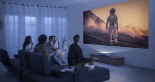 Превърни дома си в кино салон с Samsung Premiere