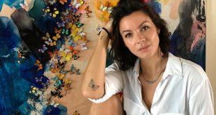 Живот, любов и промяна в изкуството на Тунку Халсъм
